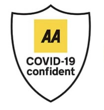 AA Covid-19 Complient
